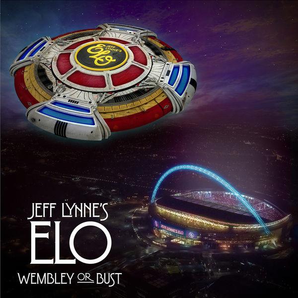 Jeff Lynne's ELO - Jeff Lynne's ELO - Wembley or Bust