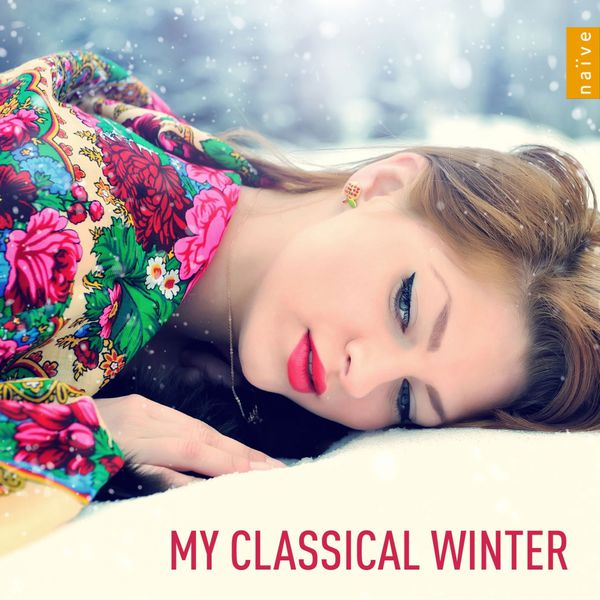 Various Artists - My Classical Winter