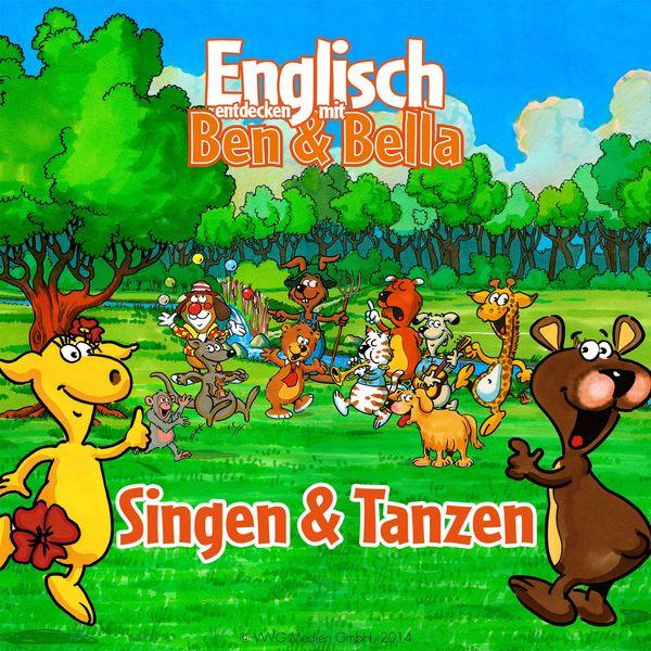 Ben & Bella - Singen & Tanzen