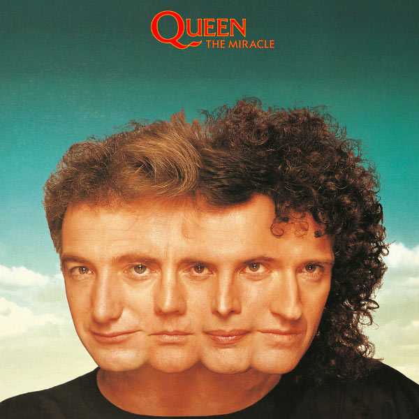 Queen - The Miracle