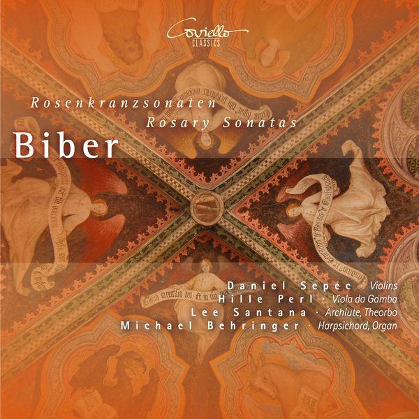 Various Interprets - Sonates du Rosaire n°1 à 16