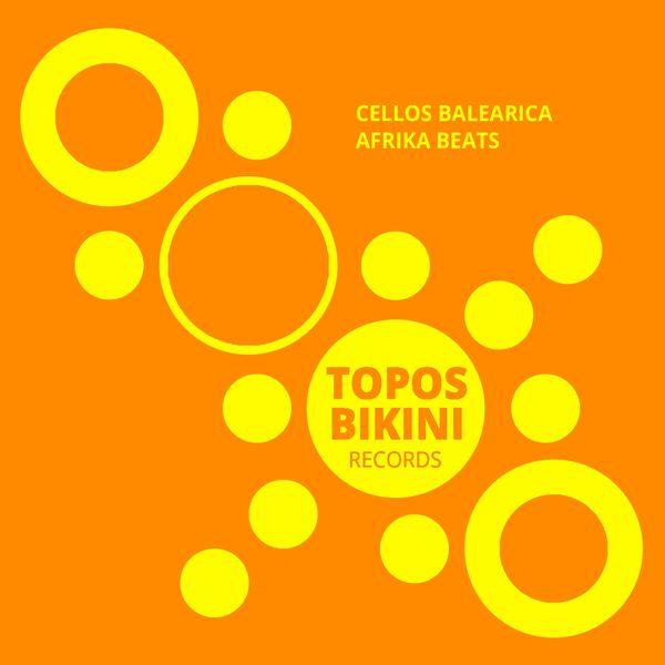Cellos Balearica - Afrika Beats