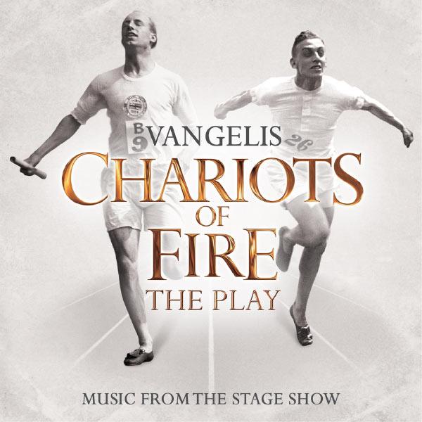 Vangelis - Chariots Of Fire - The Play
