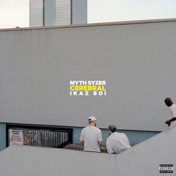 Myth Syzer - Cerebral - EP