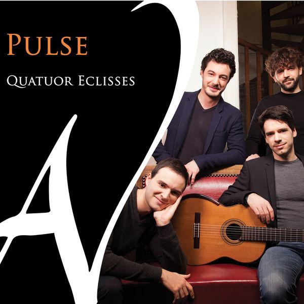 Quatuor Eclisses - Pulse