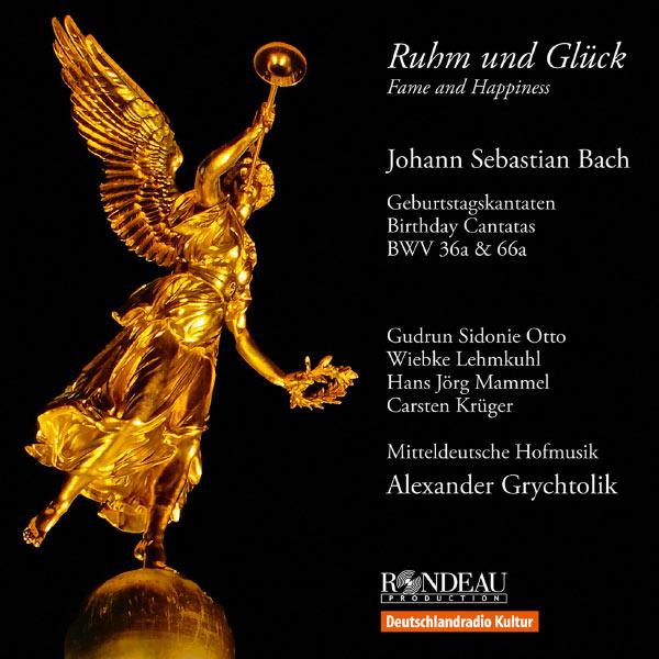 Alexander Ferdinand Grychtolik - Ruhm und Glück