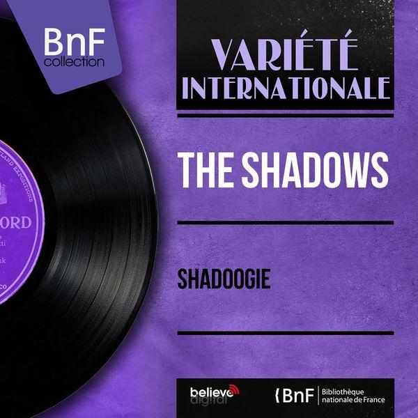 The Shadows - Shadoogie (Mono Version)