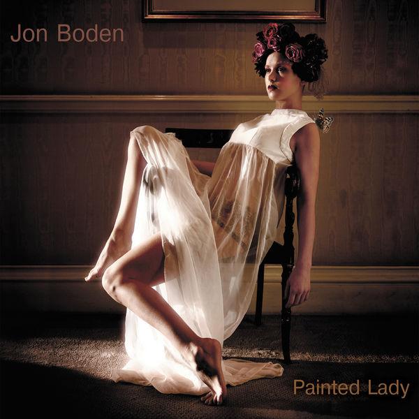 Jon Boden - Painted Lady
