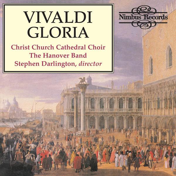 Christ Church Cathedral Choir - Vivaldi: Gloria