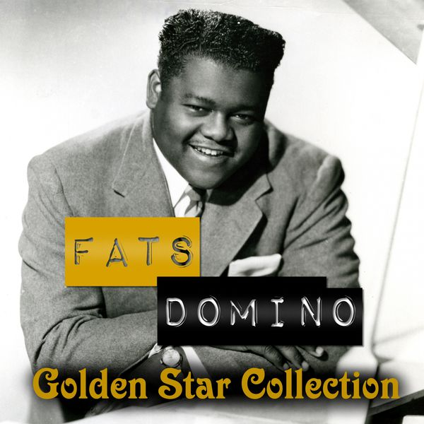 Fats Domino - Fats Domino Golden Star Collection