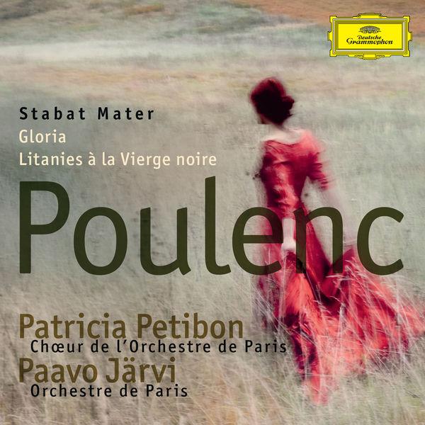 Patricia Petibon - Poulenc: Stabat Mater; Gloria; Litanies à la Vierge noire