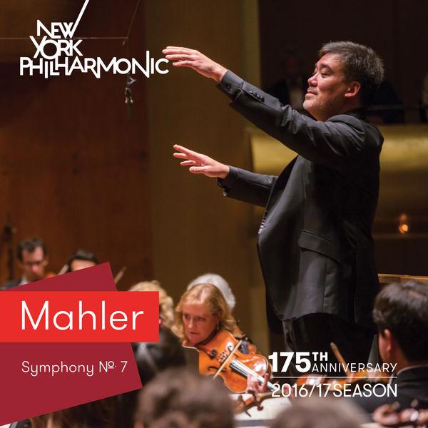 Gustav Mahler - Mahler: Symphony No. 7