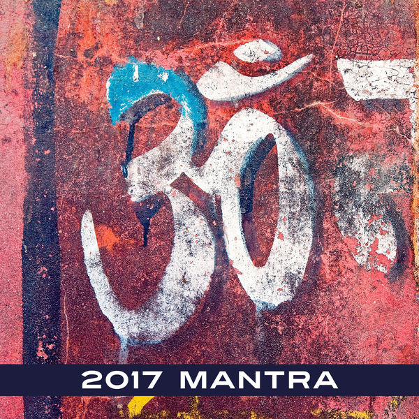 2017 Mantra Deep Contemplation Healing Mind Tranquility