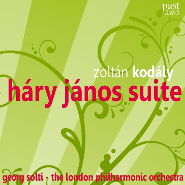 London Philharmonic Orchestra - Kodály: Háry János Suite