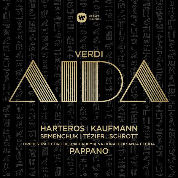 Coro dell'Accademia Nazionale Di Santa Cecilia - Verdi : Aida