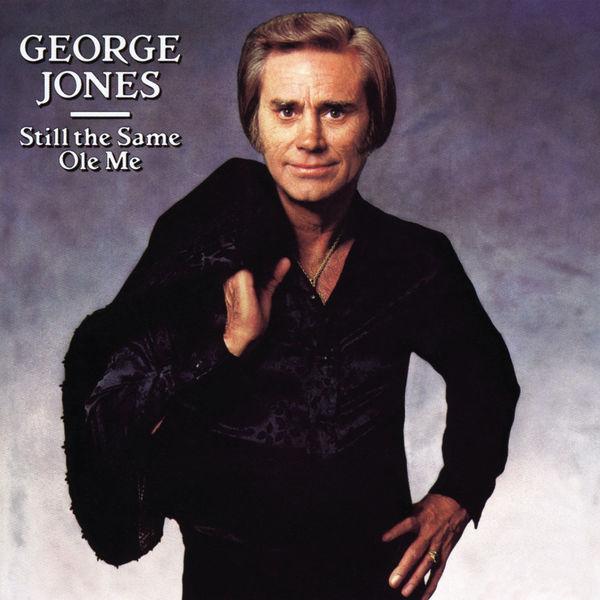 George Jones - Still The Same Ole Me
