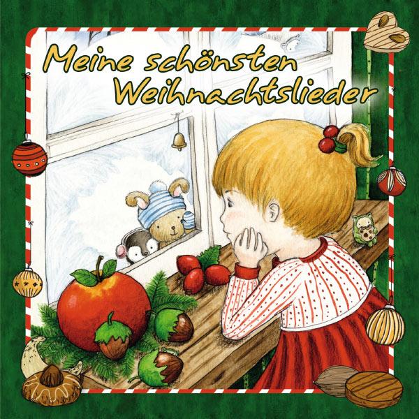 Ursula G. Bach - Meine schönsten Weihnachtslieder