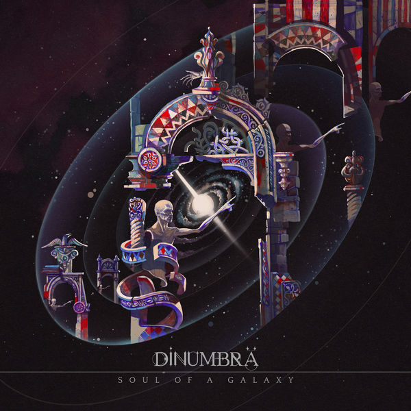 Dinumbra Soul Of A Galaxy