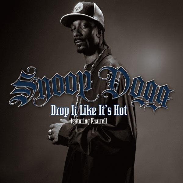 Album Drop It Like It's Hot, Snoop Dogg | Qobuz: download