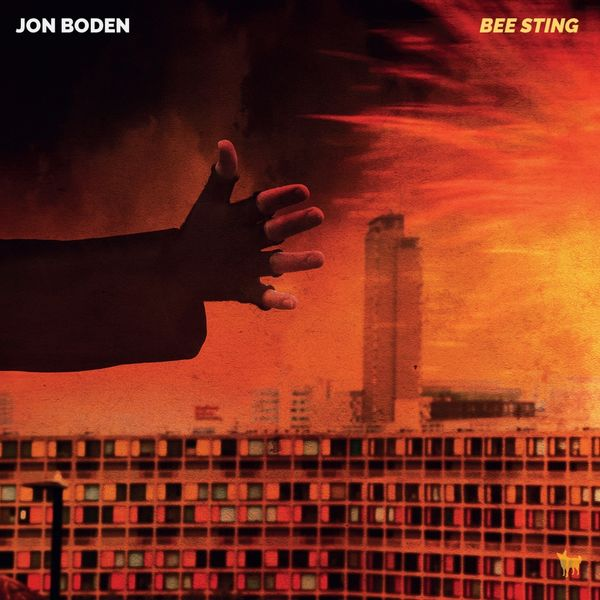 Jon Boden - Bee Sting