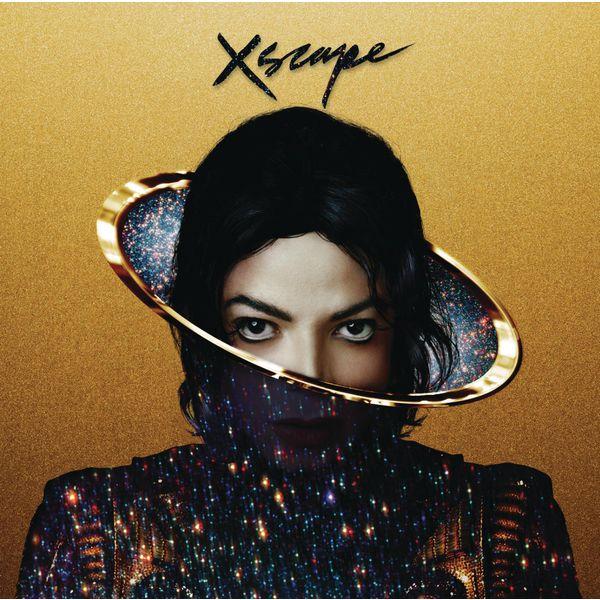 Michael Jackson XSCAPE (Deluxe HD Version)
