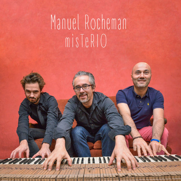 Manuel Rocheman - misTeRIO