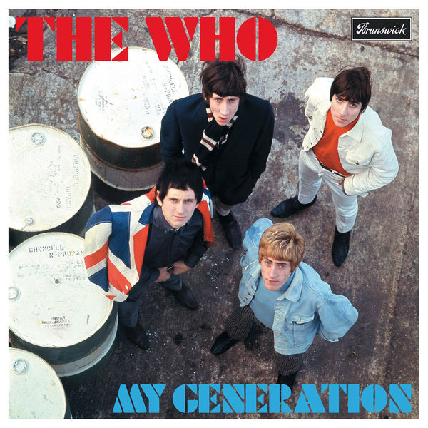 The Who - My Generation (Stereo Version)
