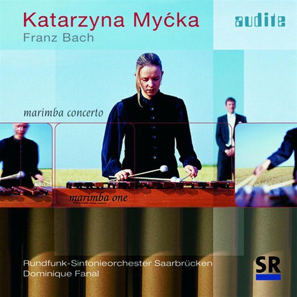 Katarzyna Mycka - Marimba Concerto