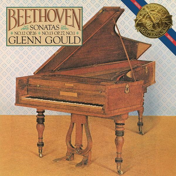 Beethoven: Piano Sonatas No  12, Op  26 & No  13, Op  27, No