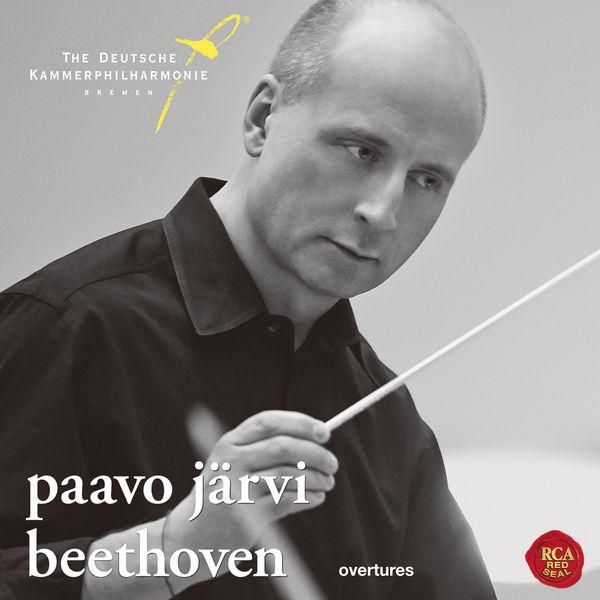 Paavo Järvi - Beethoven : Overtures