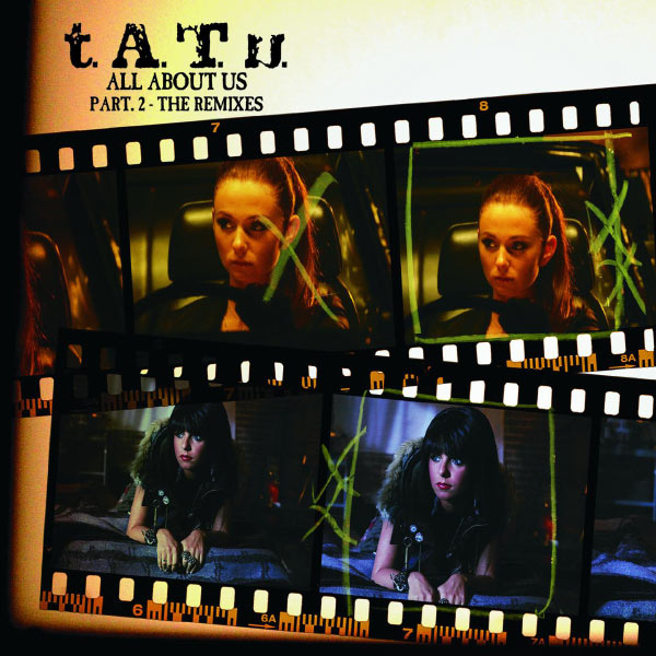 t.A.T.u. - All About Us