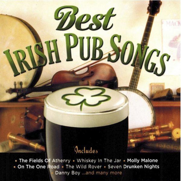 Various Artists - Best Irish Pub Songs