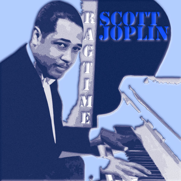 Scott Joplin - Ragtime
