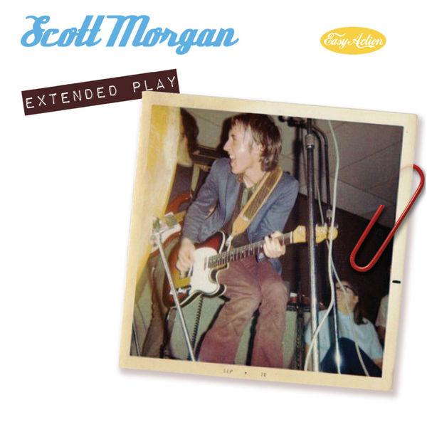 Scott Morgan - Extended Play