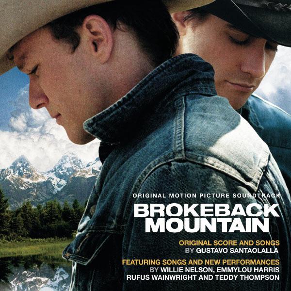 Various Artists - Brokeback Mountain (Original Motion Picture Soundtrack)