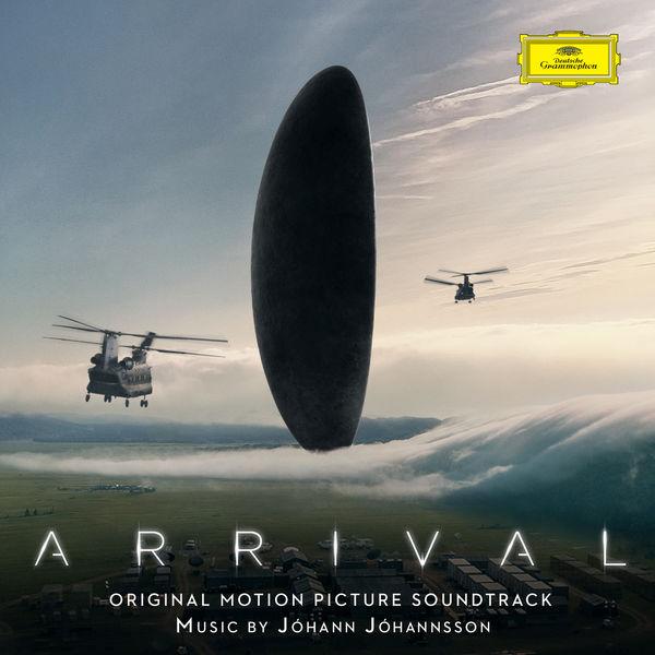 Johann Johannsson|Arrival (Original Motion Picture Soundtrack)
