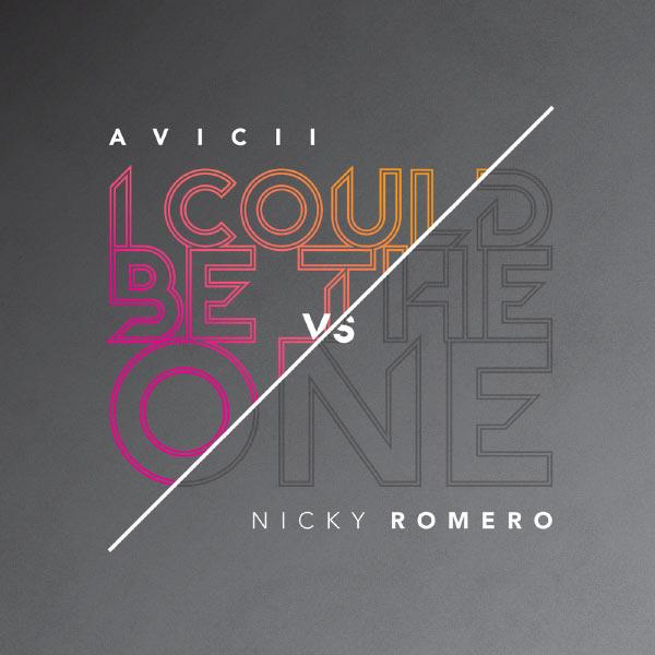 Avicii - I Could Be The One [Avicii vs Nicky Romero]