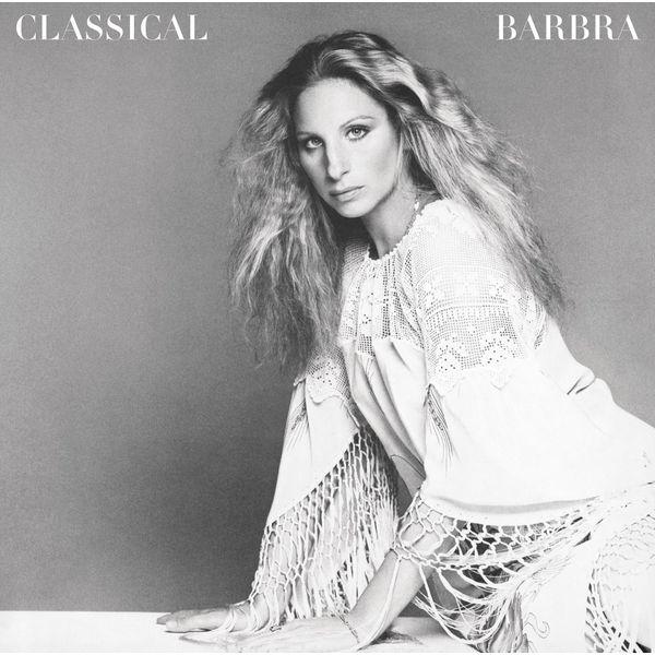 Barbra Streisand - Classical Barbra