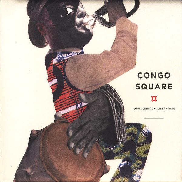Jazz At Lincoln Center Orchestra - Congo Square