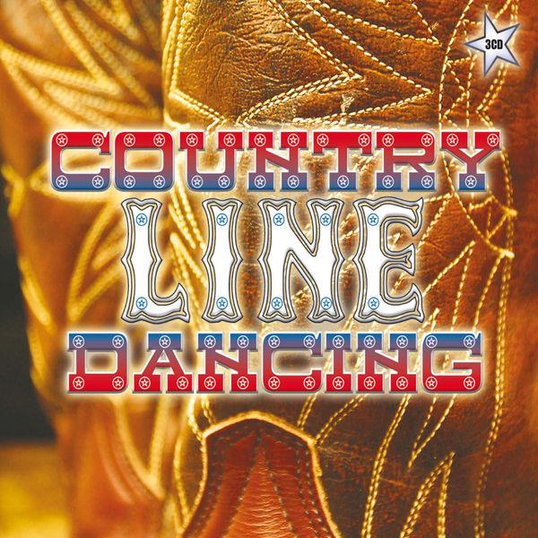 Various Interprets - Country Line Dancing Part 1