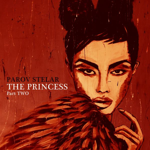 Parov Stelar - The Princess, Pt. Two