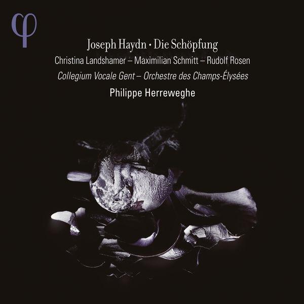 Philippe Herreweghe - Haydn : Die Schöpfung (The Creation)