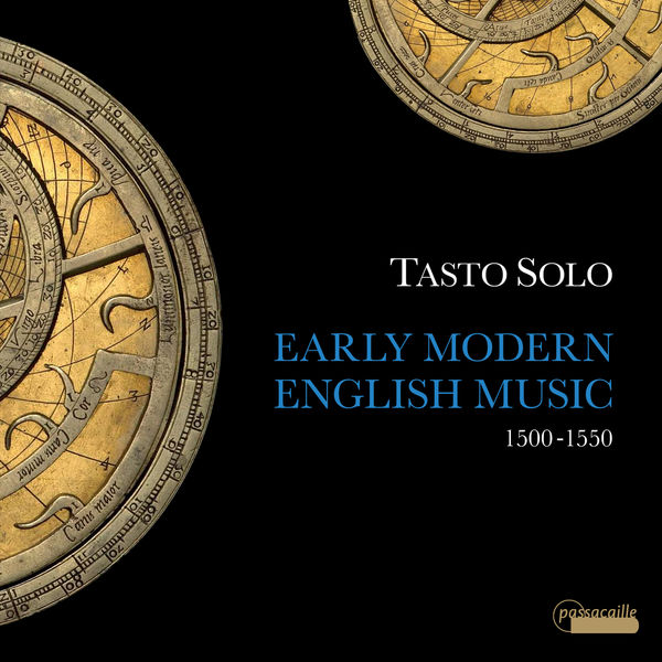 Various Artists - Early Modern English Music: 1500 -1550