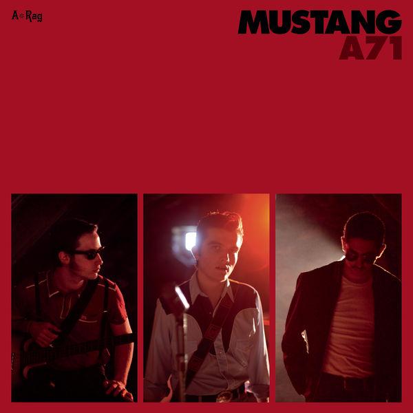 Mustang - A71