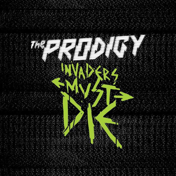 The Prodigy - Invaders Must Die Special Edition