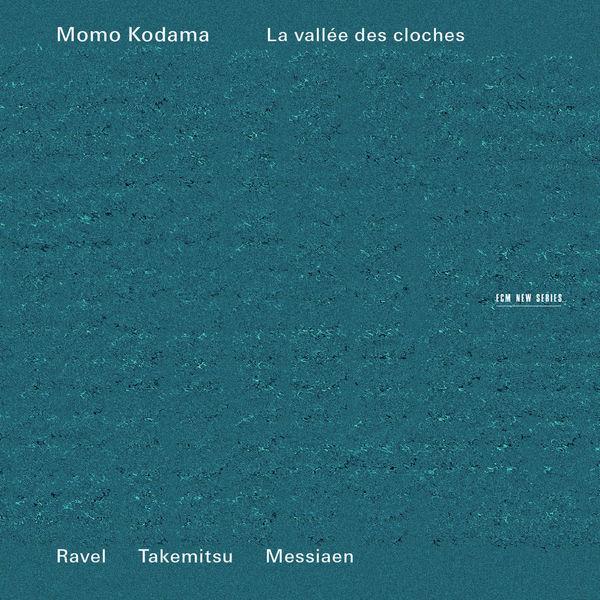 Momo Kodama - La vallée des cloches