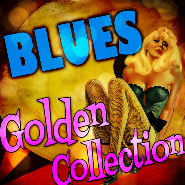 Various Artists - Blues Golden Collection