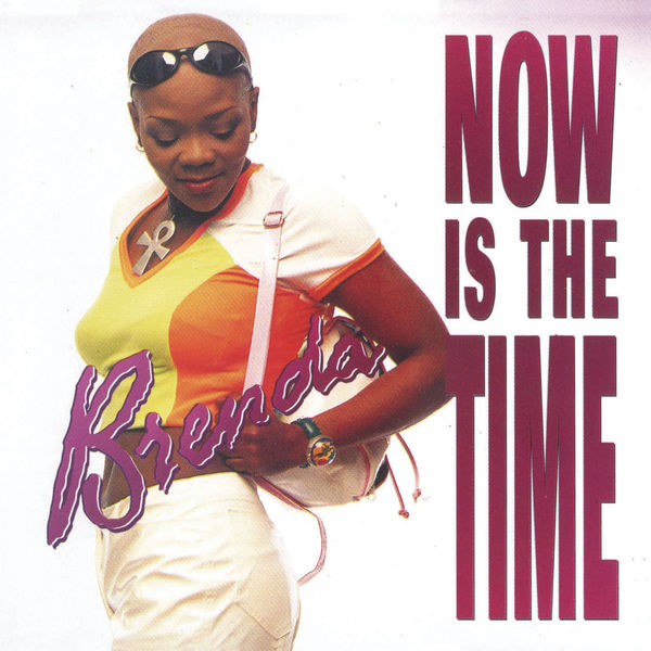 Album Now Is The Time, Brenda Fassie | Qobuz: download and