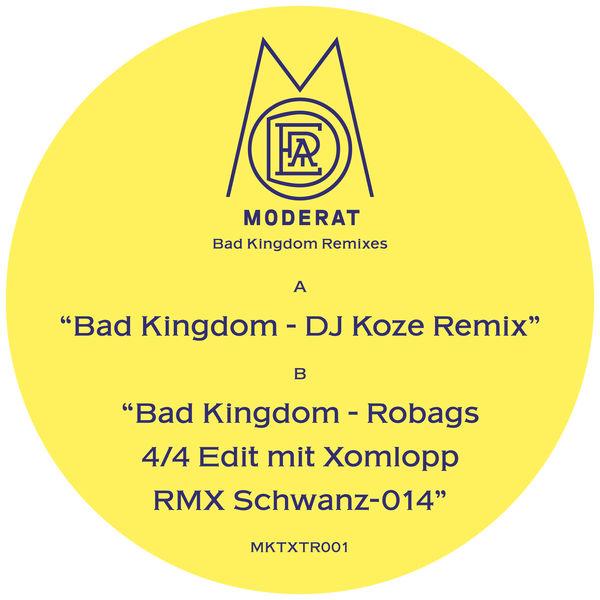 Bad kingdom moderat скачать