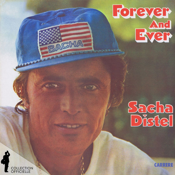 Sacha Distel - Forever and Ever